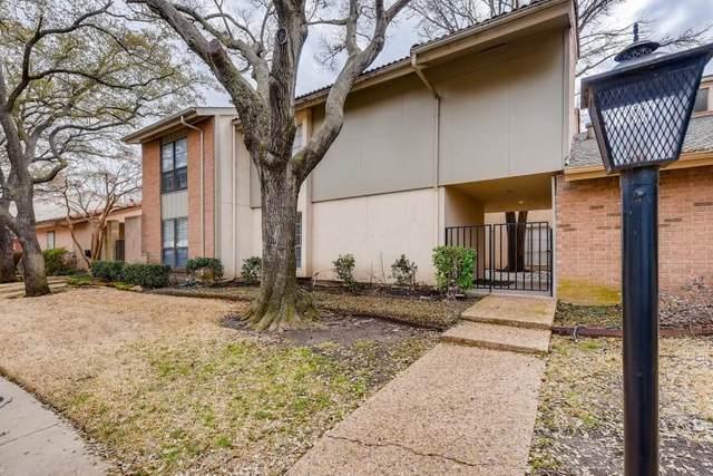 9246 Emberglow Lane, Dallas, TX 75243 (MLS #14527246) :: The Kimberly Davis Group