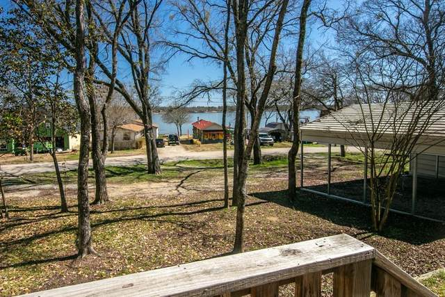 217 Overlook Trail, Gun Barrel City, TX 75156 (MLS #14527277) :: Team Hodnett
