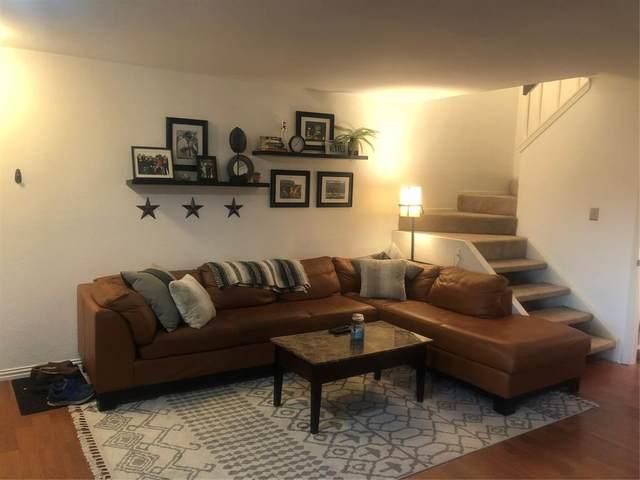 5740 Martel Avenue B14, Dallas, TX 75206 (#14527289) :: Homes By Lainie Real Estate Group