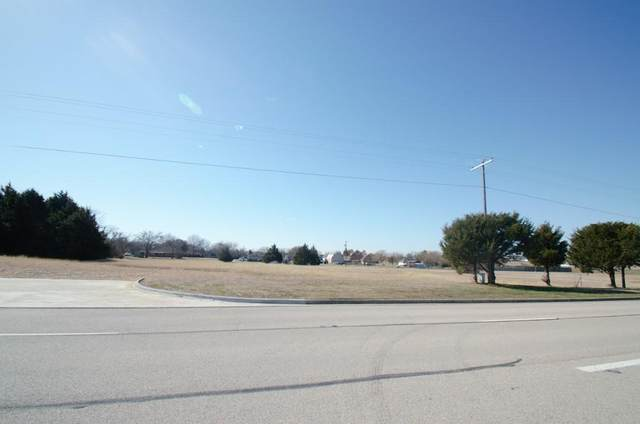 Lot 19 W Fm 120, Pottsboro, TX 75076 (MLS #14527300) :: All Cities USA Realty