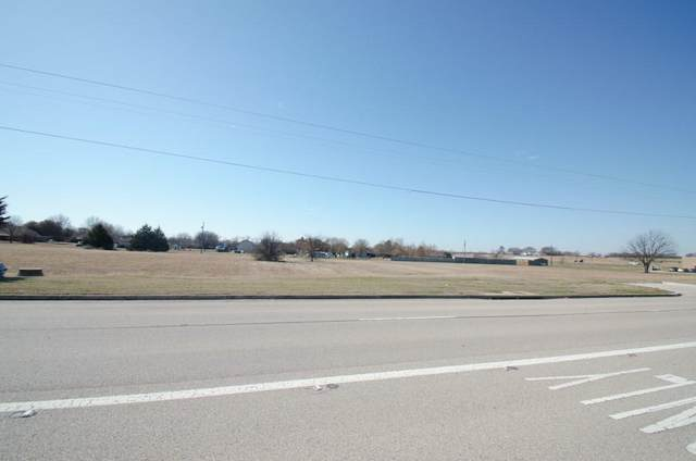 Lot 21 W Fm 120, Pottsboro, TX 75076 (MLS #14527317) :: All Cities USA Realty