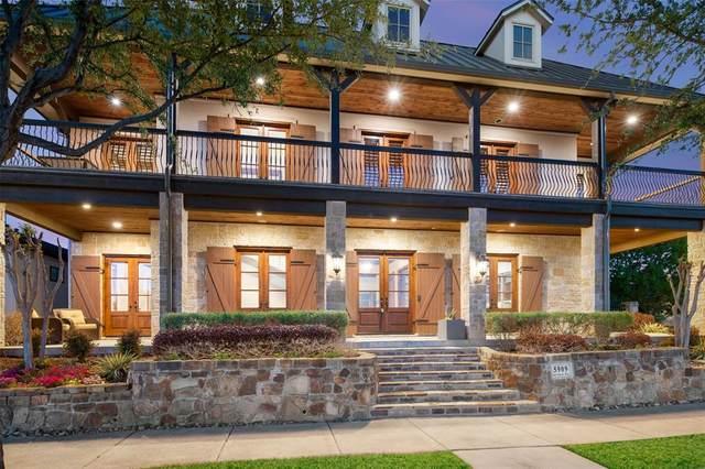 5909 Settlement Way, Mckinney, TX 75070 (MLS #14527367) :: Trinity Premier Properties