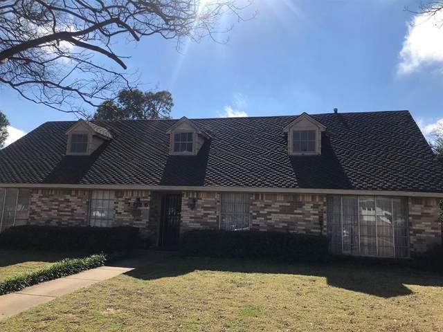 2026 Woodoak Drive, Irving, TX 75060 (MLS #14527370) :: The Kimberly Davis Group