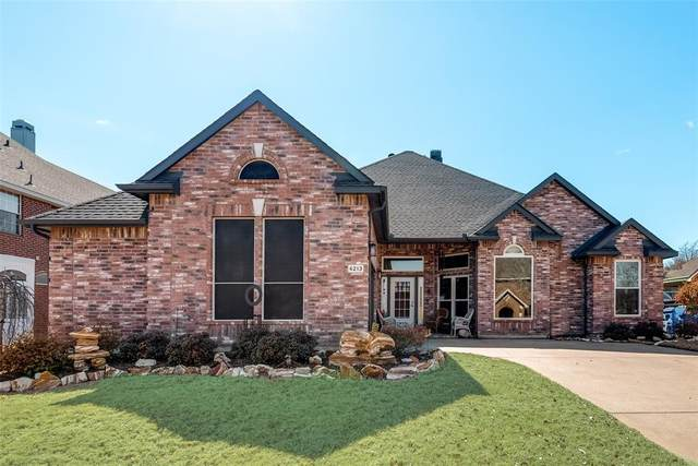 6213 New Forest Drive, Rockwall, TX 75087 (MLS #14527375) :: The Good Home Team