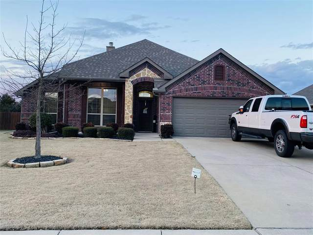 1114 Colony Drive, Greenville, TX 75402 (MLS #14527394) :: The Good Home Team
