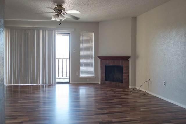 11490 Audelia Road #317, Dallas, TX 75243 (MLS #14527399) :: The Kimberly Davis Group
