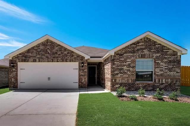 3013 Villegas Way, Forney, TX 75126 (MLS #14527417) :: The Kimberly Davis Group