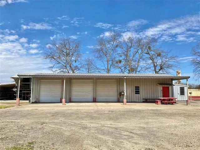 617 Seventh Street, Sulphur Springs, TX 75482 (MLS #14527428) :: Premier Properties Group of Keller Williams Realty
