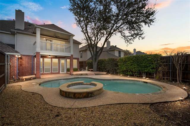 3808 Walden Way, Dallas, TX 75287 (#14527458) :: Homes By Lainie Real Estate Group