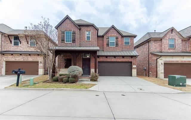 2112 Meridian Way, Richardson, TX 75080 (MLS #14527511) :: Lyn L. Thomas Real Estate | Keller Williams Allen