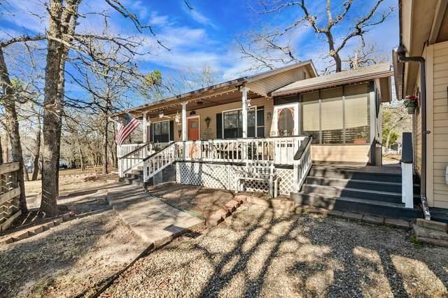155 Knollwood Lane, Holly Lake Ranch, TX 75765 (MLS #14527525) :: The Tierny Jordan Network