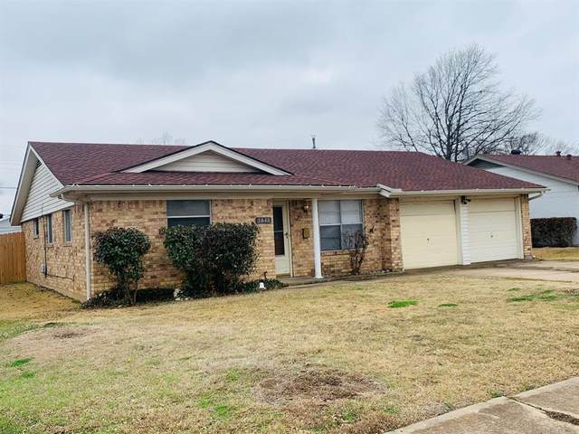 Irving, TX 75062 :: The Kimberly Davis Group