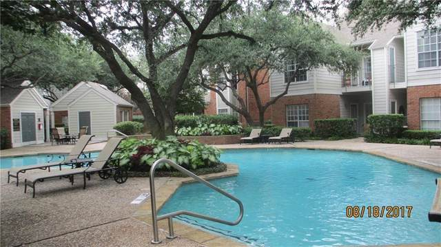 12680 Hillcrest Road #2102, Dallas, TX 75230 (MLS #14527533) :: The Tierny Jordan Network