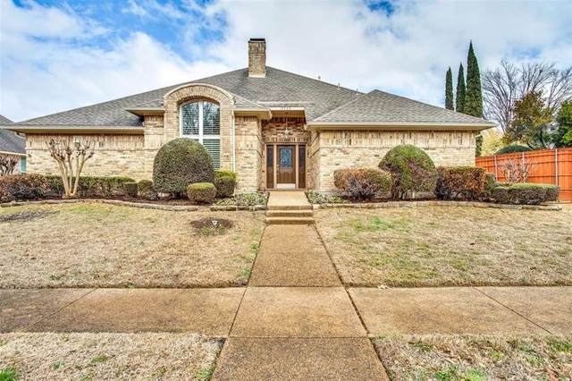 2725 Winding Oak Trail, Garland, TX 75044 (MLS #14527539) :: All Cities USA Realty