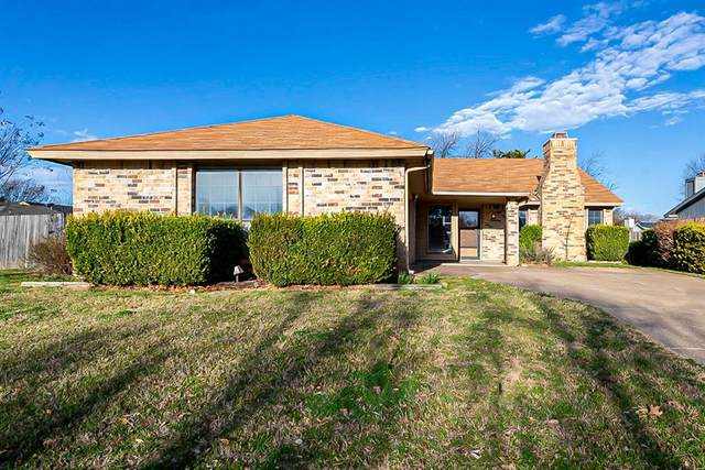 7532 Blue Sage Circle, Fort Worth, TX 76123 (MLS #14527543) :: The Tierny Jordan Network