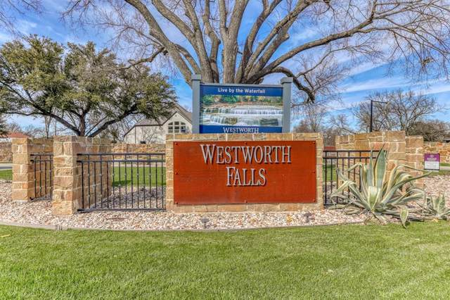 200 River Trail Court, Westworth Village, TX 76114 (MLS #14527559) :: Results Property Group