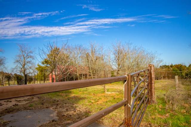 15843 County Road 436, Lindale, TX 75771 (MLS #14527584) :: Real Estate By Design