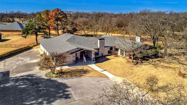 102 Karok Cove, Lake Kiowa, TX 76240 (MLS #14527590) :: Real Estate By Design