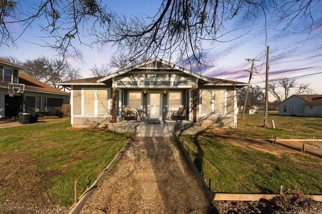 103 S Lamar Street, Itasca, TX 76055 (MLS #14527606) :: Real Estate By Design