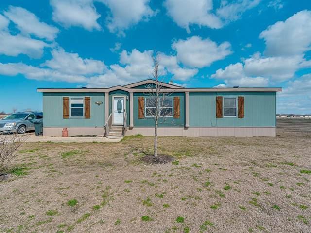 230 Hearne Lane, Red Oak, TX 75154 (MLS #14527618) :: Real Estate By Design