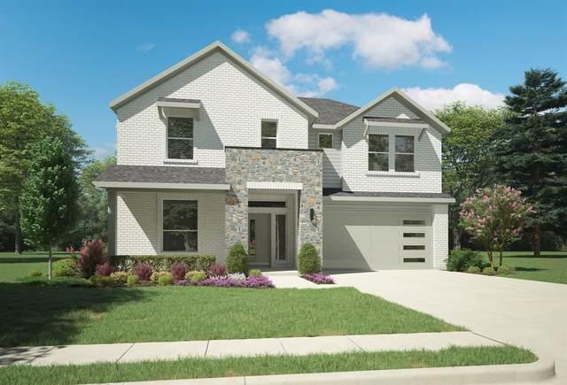 4710 Mayflower Drive, Midlothian, TX 76084 (MLS #14527633) :: Real Estate By Design