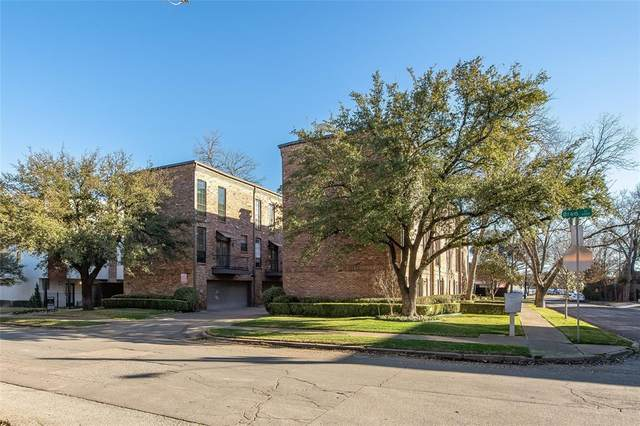 6262 Swiss Avenue E, Dallas, TX 75214 (#14527662) :: Homes By Lainie Real Estate Group