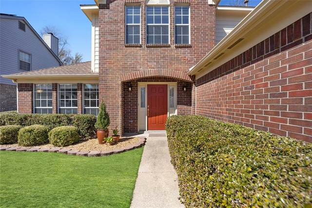 1548 Yaggi Drive, Flower Mound, TX 75028 (MLS #14527675) :: EXIT Realty Elite