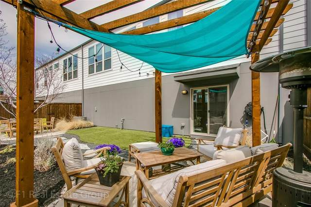5015 Manett Street #105, Dallas, TX 75206 (MLS #14527700) :: Lyn L. Thomas Real Estate   Keller Williams Allen