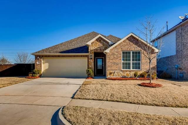 6832 Revere Drive, Mckinney, TX 75071 (MLS #14527723) :: The Tierny Jordan Network