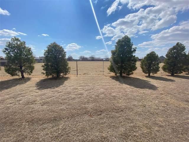249 Quicksilver Road, Abilene, TX 79602 (MLS #14527724) :: The Tierny Jordan Network