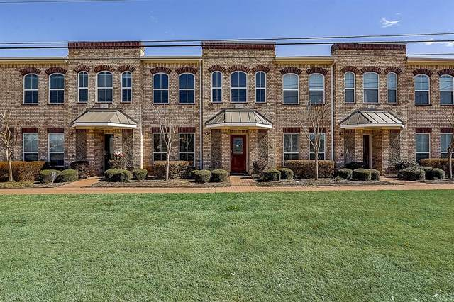 207 S Kealy Avenue, Lewisville, TX 75057 (MLS #14527726) :: Potts Realty Group