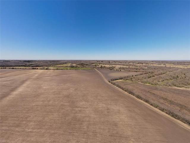0 Dillard Road, Ennis, TX 75119 (MLS #14527742) :: The Hornburg Real Estate Group
