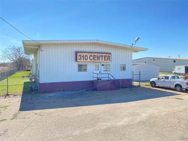 310 Edgewood Lane, Cleburne, TX 76031 (MLS #14527745) :: The Kimberly Davis Group