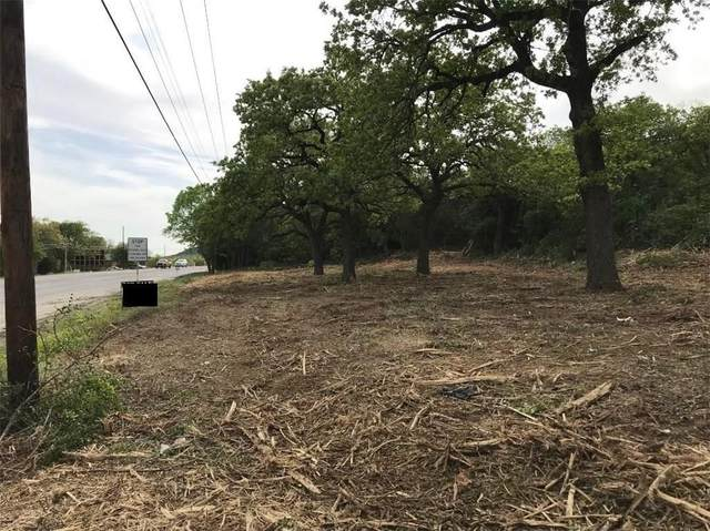 00 Hwy 180 W Highway, Mineral Wells, TX 76067 (MLS #14527752) :: Justin Bassett Realty