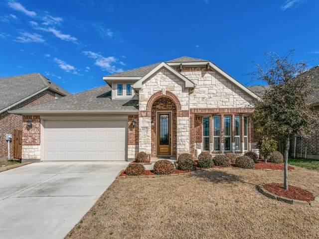 612 Fox View Drive, Fort Worth, TX 76131 (MLS #14527754) :: Lyn L. Thomas Real Estate | Keller Williams Allen