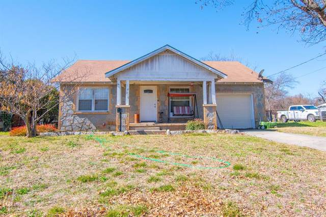 1809 9th, Brownwood, TX 76801 (MLS #14527776) :: The Chad Smith Team
