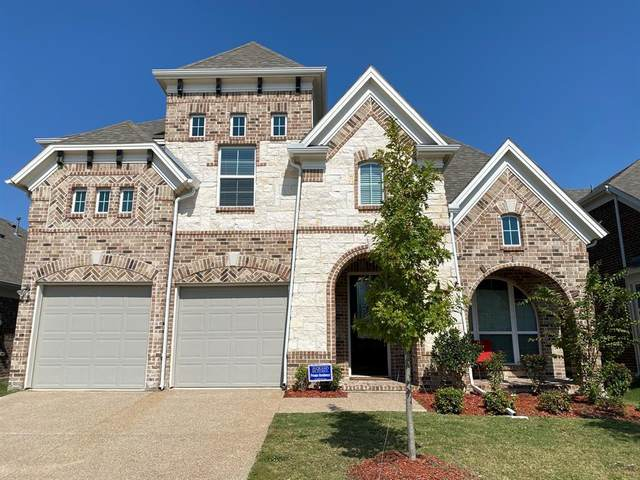 1433 Prestonwood Road, Garland, TX 75040 (MLS #14527792) :: All Cities USA Realty