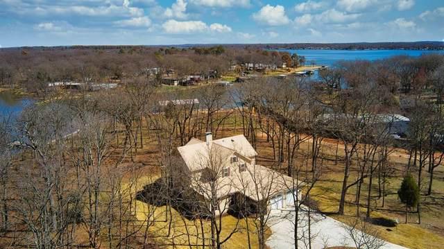 4920 Esquire Estates Road, Mabank, TX 75156 (MLS #14527799) :: Justin Bassett Realty