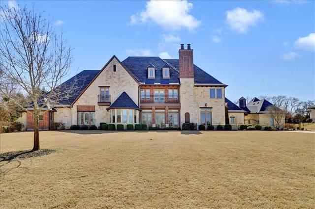 1525 Silver Creek Circle, Lucas, TX 75002 (MLS #14527806) :: Lyn L. Thomas Real Estate | Keller Williams Allen