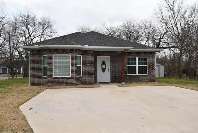 1103 S Walnut Street, Sherman, TX 75090 (MLS #14527807) :: The Tierny Jordan Network