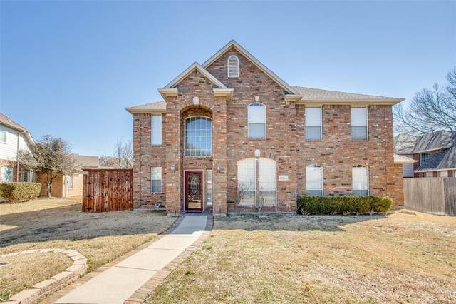 2224 Molly Lane, Plano, TX 75074 (MLS #14527843) :: EXIT Realty Elite