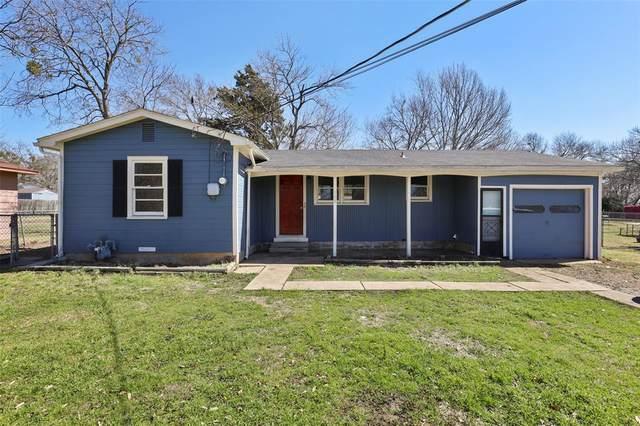 108 N Hillside Street, Red Oak, TX 75154 (MLS #14527893) :: Real Estate By Design