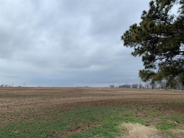 1086-A Cobler Road, Collinsville, TX 76233 (MLS #14527898) :: The Chad Smith Team
