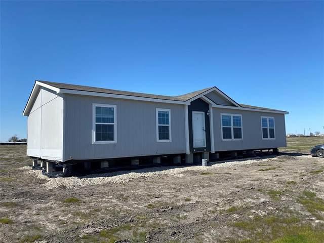 210 Geronimo Street, Ferris, TX 75125 (MLS #14527912) :: Real Estate By Design