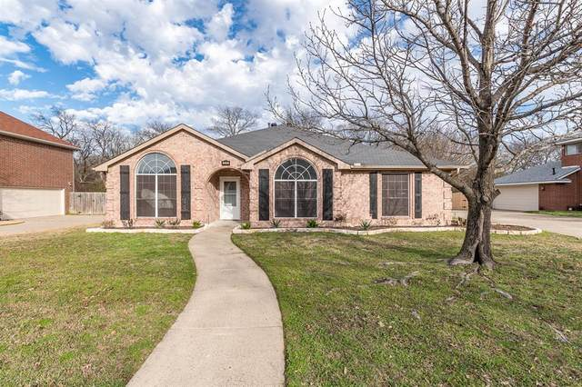 5200 Lee Hutson Lane, Sachse, TX 75048 (MLS #14527931) :: All Cities USA Realty