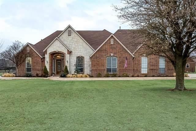 3762 Quail Hollow, Celina, TX 75009 (MLS #14527953) :: Lyn L. Thomas Real Estate | Keller Williams Allen