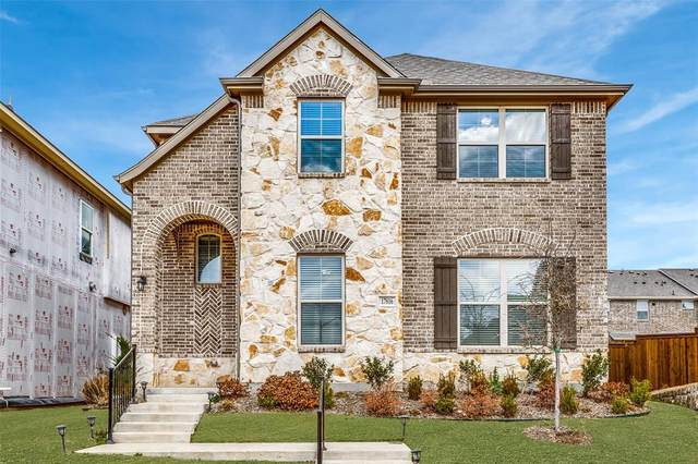17816 Bottlebrush Drive, Dallas, TX 75252 (#14527956) :: Homes By Lainie Real Estate Group