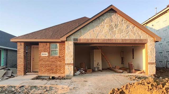 2396 Neff Lane, Forney, TX 75126 (MLS #14527959) :: All Cities USA Realty