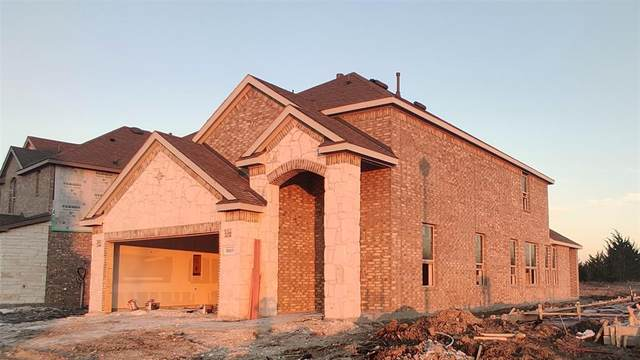 18115 Lakefront Court, Forney, TX 75126 (MLS #14527960) :: All Cities USA Realty