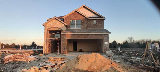 18121 Lakefront Court, Forney, TX 75126 (MLS #14527961) :: All Cities USA Realty